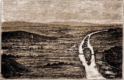 I. Lutèce. — Paris gallo-romain. Livre-1-chapitre-1-1