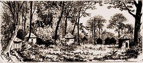 I. Lutèce. — Paris gallo-romain. Livre-1-chapitre-1-2