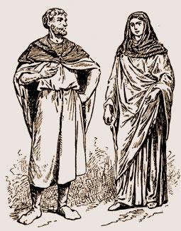 I. Lutèce. — Paris gallo-romain. Livre-1-chapitre-1-6