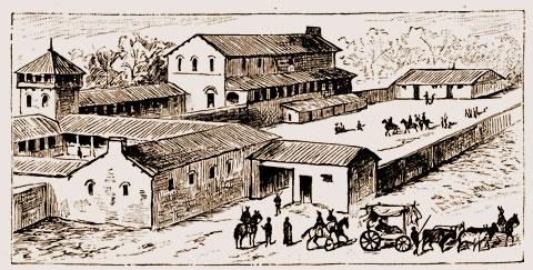 II. Paris sous les Mérovingiens et les Carolingiens. Livre-1-chapitre-2-1